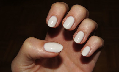 White Nail Polish Best Brands OPI Designs Trend On Dark Skin Glitter Crackle Matte Opaque Ideas Snow Off Black Buy