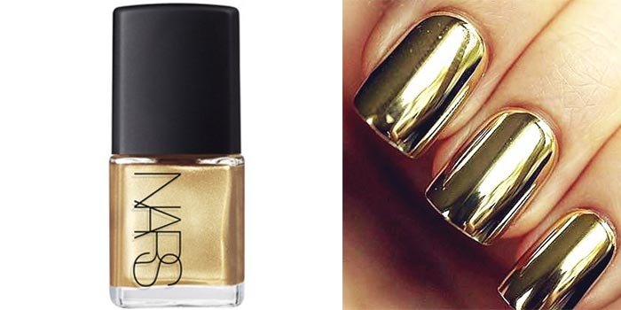 Best Gold Nail Polish Brands Top Rated Polishes
