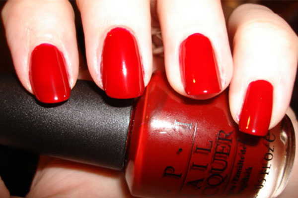 Best Red Nail Polish Shades How To Make