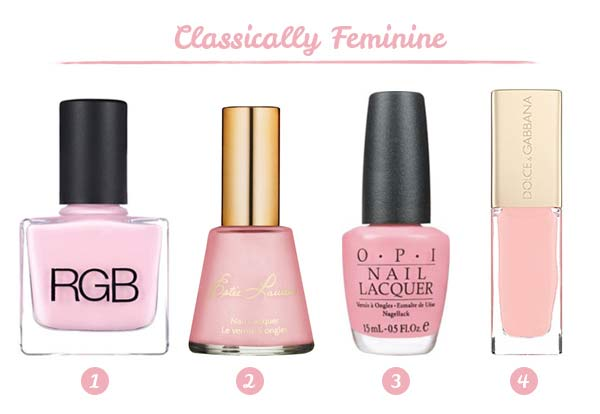 Best Pink Nail Polish Brands Shades Tips To