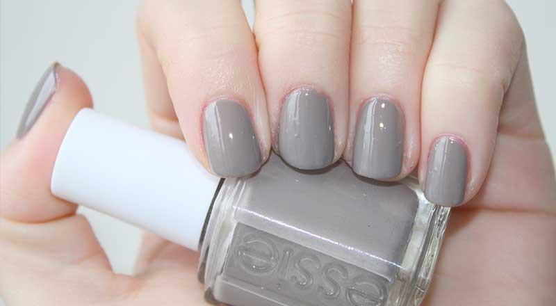essie rey nail polish review | Nailshe