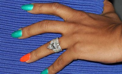 Neon Nail Polish Best Brands Hot Pink Green Yellow Bright Orange Blue How To Make Cheap
