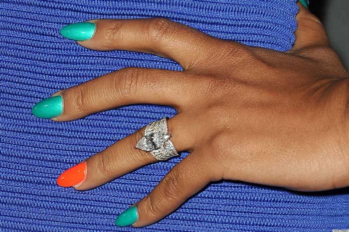 Best Nail Polish Colors for Tan Skin Tones-Summer & Fall Ideas   Nailshe