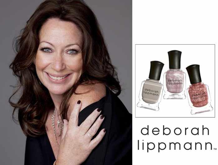 Deborah Lippmann on nail hardeners