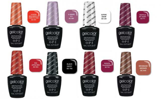 Opi No Chip Colors 28 Images Fabulous Is A Time Opi