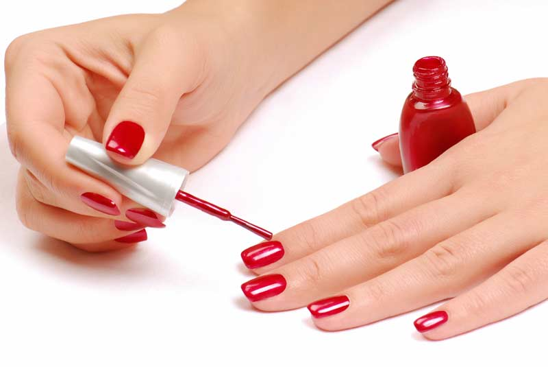 How to make Nail Polish last longer-best longest lasting nail Polish ...