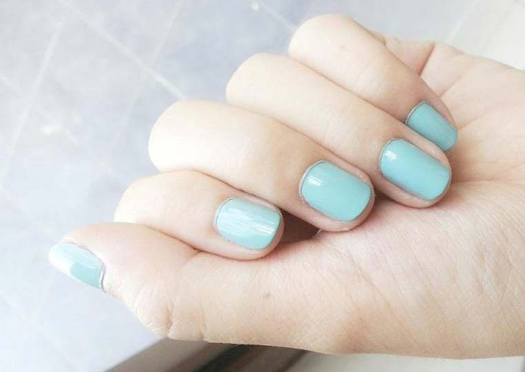 best nail lacquer pale skin tone - Best Nail Polish Colors For Fair Skin