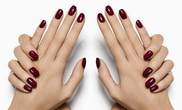 Nail Paint For Dark Olive Skin