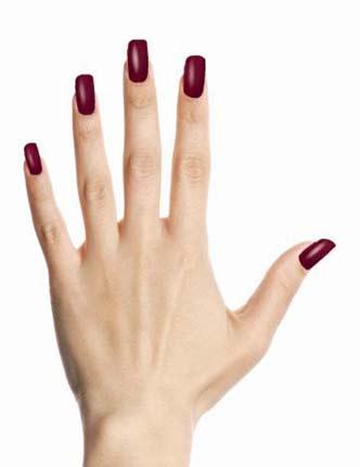 best nail polish colors for fairlight skin - Best Nail Polish Colors For Fair Skin