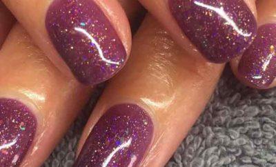 Shellac vs gel nails polish