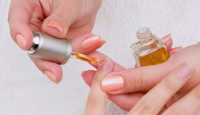 How to remove acrylic nails at home without acetone with for How to acrylic